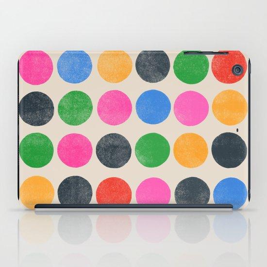 colorplay 3 iPad Case