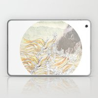 Fluid Laptop & iPad Skin