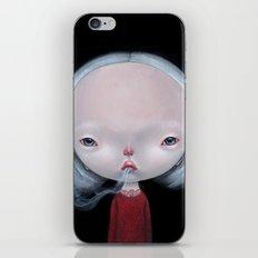 21 grams iPhone & iPod Skin
