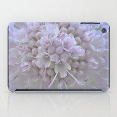 Une Fleur parmi les Fleurs iPad Case