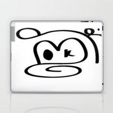 Monkey Laptop & iPad Skin