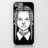 Addams iPhone 6 Slim Case