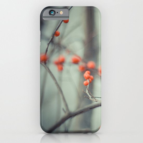 Berries. iPhone & iPod Case