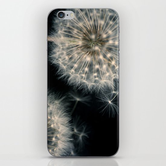 Deja Vu iPhone & iPod Skin
