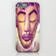 Rest In Prince iPhone 6 Slim Case