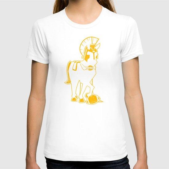 USC T-shirt