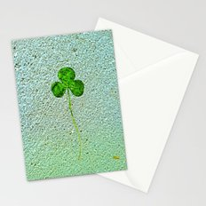 You must be my lucky star! Stationery Cards