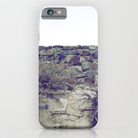 Untitled Wall iPhone 6 Slim Case