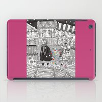 After Hours At The Chris… iPad Case