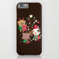 Holiday Crew iPhone 6 Slim Case