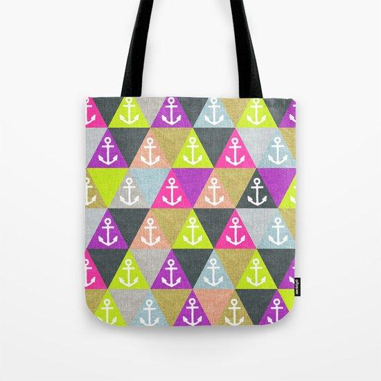 Ahoi! Tote Bag