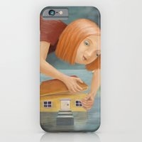 Inquisitive iPhone 6 Slim Case