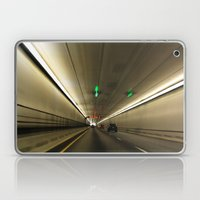 The Tunnel Laptop & iPad Skin