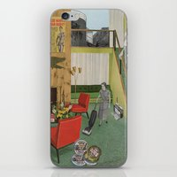 (Acting Like) Some Kind … iPhone & iPod Skin