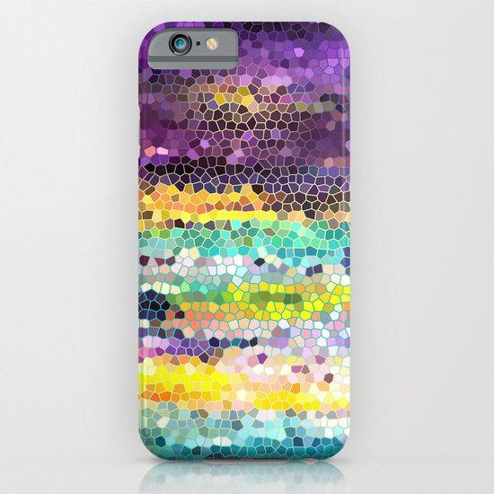 Broken Dawn iPhone & iPod Case