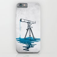Liquid Universe iPhone 6 Slim Case
