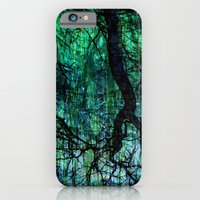 iPhone & iPod Case featuring Treeland by Rat McDirtmouth