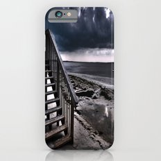 Can You Sea What I Sea iPhone 6 Slim Case