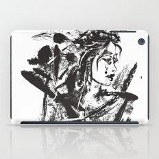 Lost Warrior iPad Case