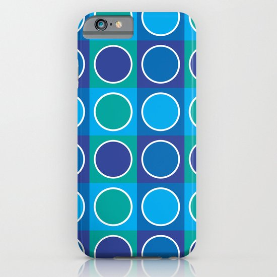 Dots 1 iPhone & iPod Case