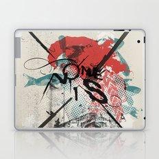 I Remember Nothing Laptop & iPad Skin