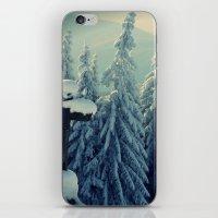 If You'll Lost, I'll Sho… iPhone & iPod Skin
