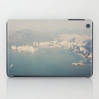 Hong Kong iPad Case