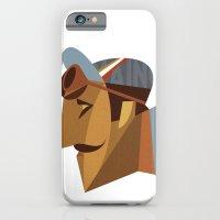 Maino Color iPhone 6 Slim Case