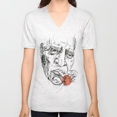 Howlin' Wolf - Get your Howl! Unisex V-Neck