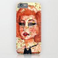 Marilyn Monre iPhone 6 Slim Case