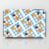 yumm iPad Case