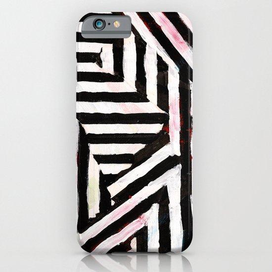Striped iPhone & iPod Case