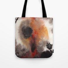 M A G M A Tote Bag