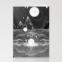 Tomorrow Bear Stationery Cards