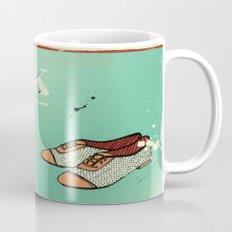 Walk Mug