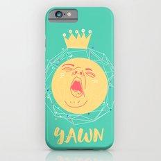 YAWN Slim Case iPhone 6s
