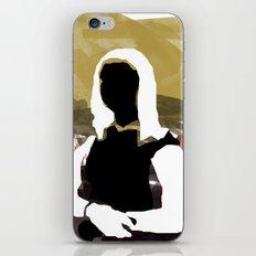 Mona iPhone & iPod Skin