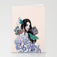 Lilitha Stationery Cards