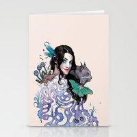 Lilitha Stationery Cards