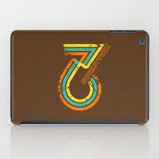 Seventysix''76 iPad Case