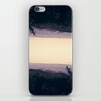 Adirondacks iPhone & iPod Skin