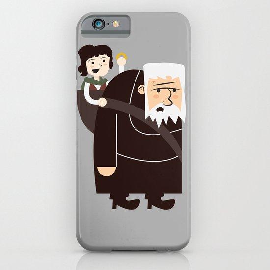 Ring Bearer iPhone & iPod Case