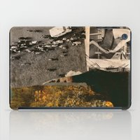 Another Place iPad Case
