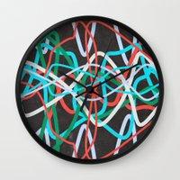 Giggi Knox Wall Clock