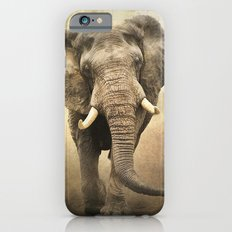 African Beauty iPhone 6s Slim Case