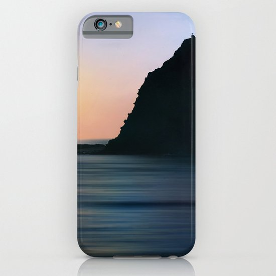 The Edge iPhone & iPod Case
