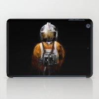 Pilot 03 iPad Case