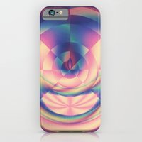 apple iPhone & iPod Cases featuring Apple by Truly Juel