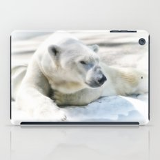 Just Chilling iPad Case