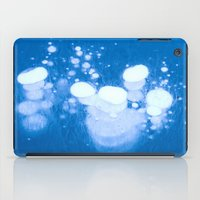 Frozen Air iPad Case